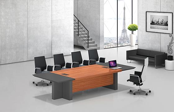 会议桌设计-商务会议桌-会议桌厂家