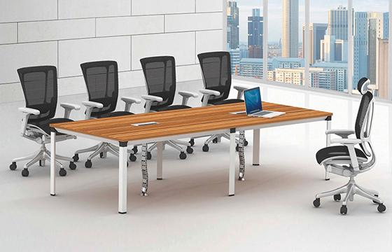 员工会议桌-板式职员会议桌-厂家直销会议桌