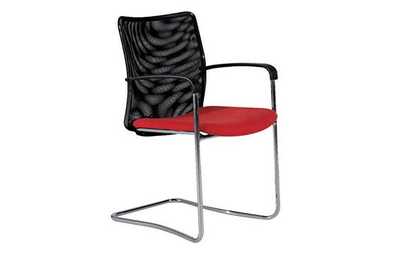 培训会议椅-网布培训椅-员工椅
