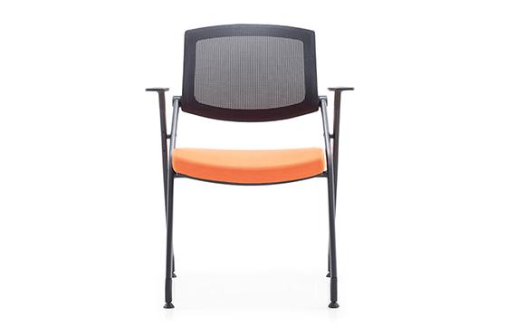 网布培训椅-培训椅规格-折叠培训椅