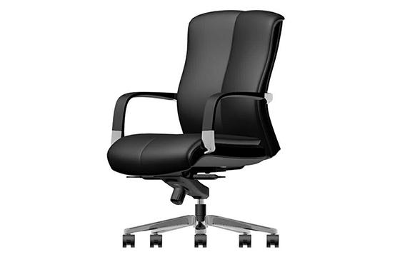 优彩网彩票室老板椅-高档老板椅-大班椅