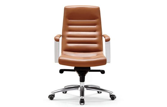 牛皮老板椅-办公老板椅-电脑椅子