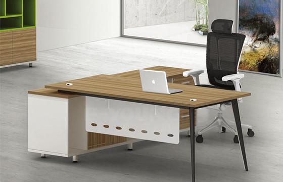 优彩网彩票桌设计-优彩网彩票桌品牌-板式老板桌