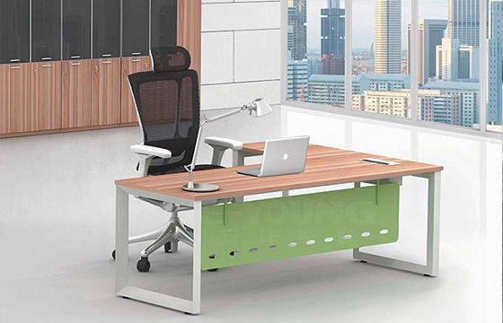 优彩网彩票老板桌-板式桌-优彩网彩票桌尺寸
