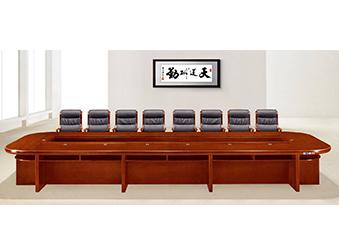 贵阳实木会议桌