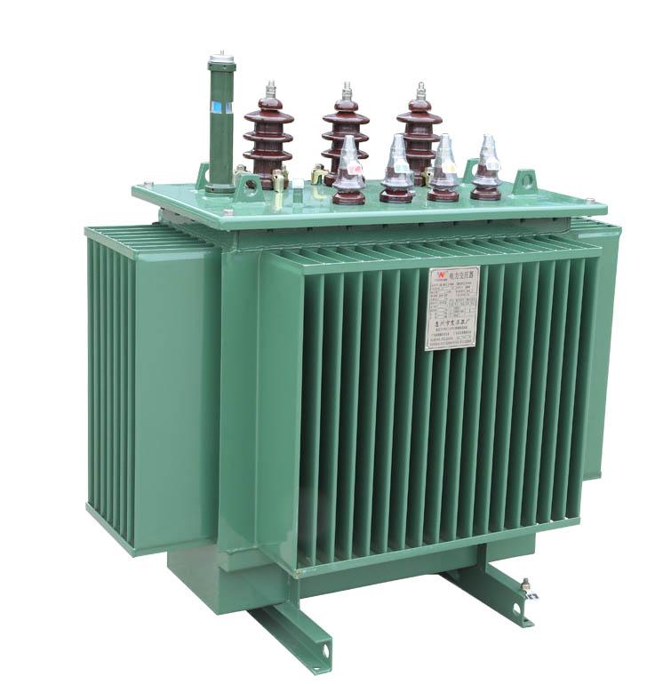 S11系列配电变压器