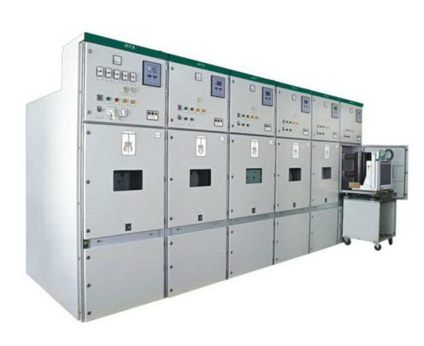 中置柜KYN28A-12系列开关设备