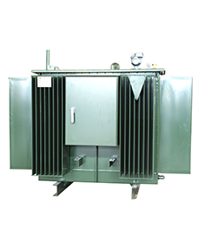 S11-AM係列安全防護型變壓器
