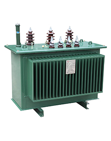 S(B)H15非晶合金铁心配电变压器