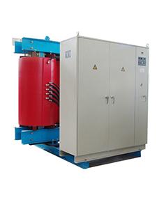 SCZB11系列有载干式变压器