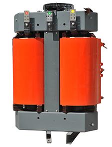 SC(B)10-RL係列立體卷鐵芯樹脂絕緣幹式變壓器