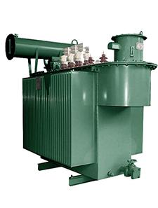 10kV等級SZ11係列有載調壓變壓器
