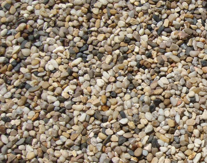 天然汉江鹅卵石