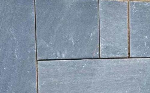 青灰色板岩