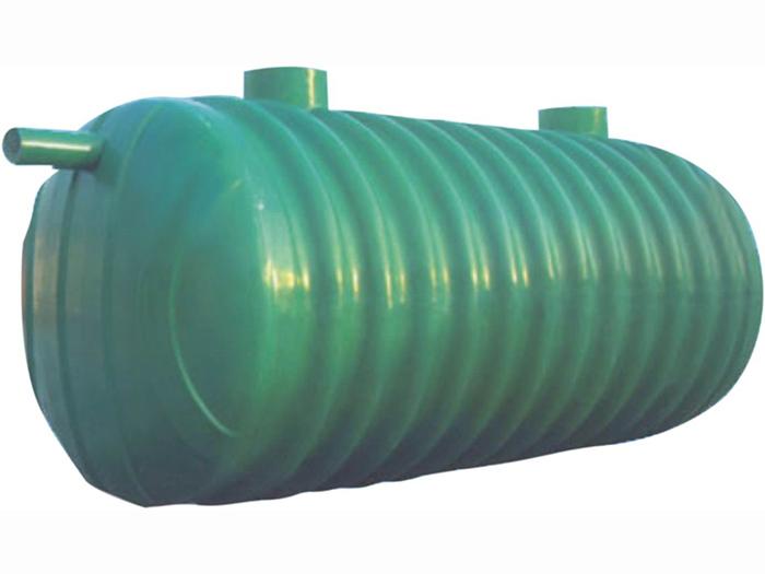玻璃制品厂家教你如何选用优质的玻璃钢化粪池呢?