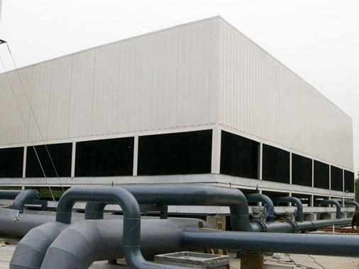 兰州玻璃钢喷雾式冷却塔设计价格