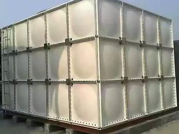 说说组合式不锈钢水箱的特点有哪些?