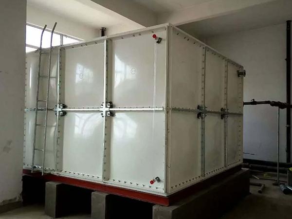 组合式消防水箱
