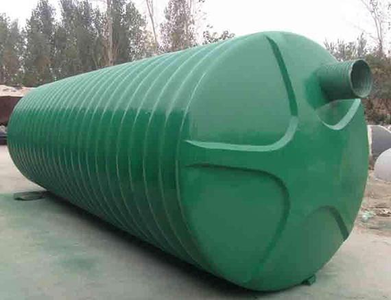 你知道玻璃钢化粪池基本原理吗?