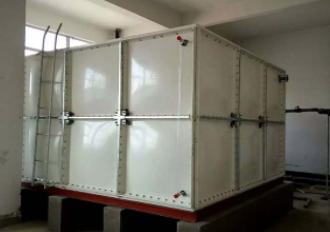 玻璃钢水箱在市场的应用是怎样的?