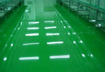 玻璃钢防腐工程的七大优势是什么?