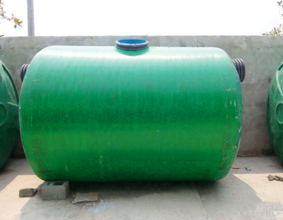 你知道玻璃钢隔油池污水中油类物质的去除是怎样的吗?