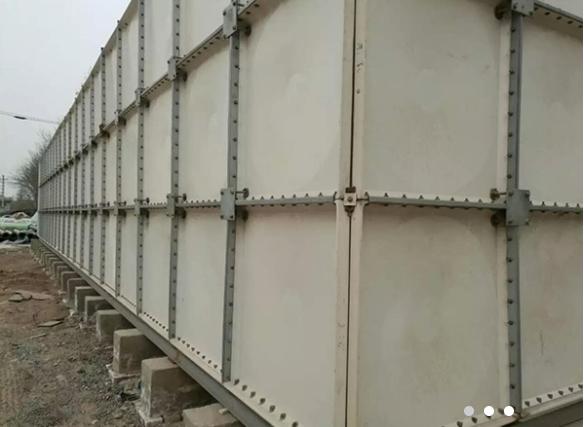 你知道组合式水箱价格的计算方法吗?