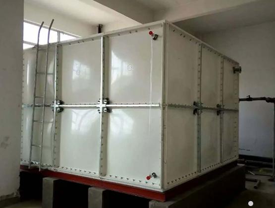 浅谈玻璃钢水箱的使用寿命介绍