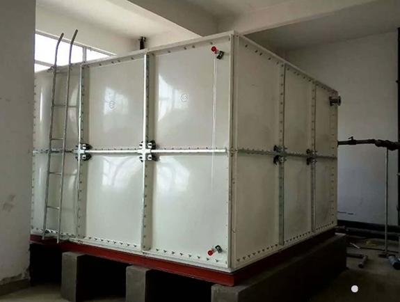 兰州玻璃钢水箱制作是怎样的?让我们来一起看看吧!