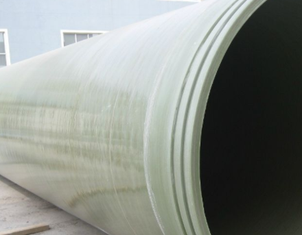 平凉玻璃钢制品厂带您了解玻璃钢制品的特点有哪些?