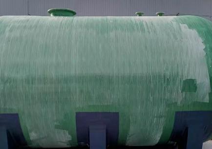 玻璃钢化粪池厂家简述玻璃钢制品的应用领域