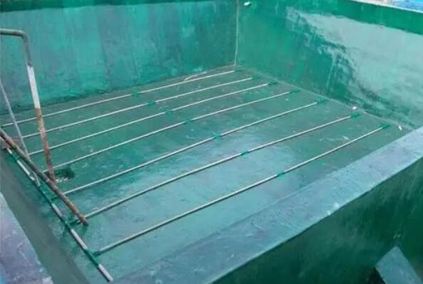 玻璃钢在防腐工程领域的多种应用讲解