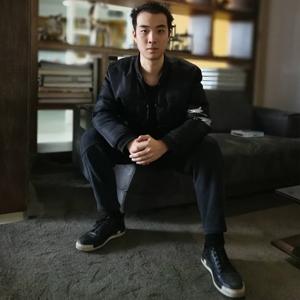 深化策划师 王博文