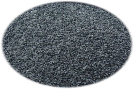 讲解有关彩砂厂家彩砂的加工方法