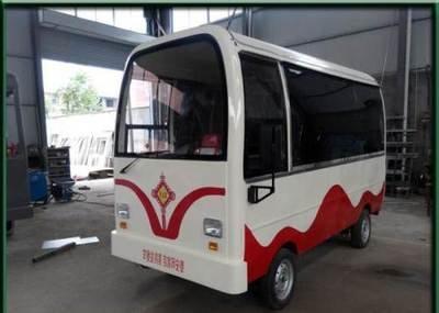 昆明电动餐饮车,一种新型的营销模式已经大批量的进入市场