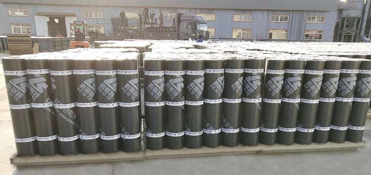 长春防水卷材公司