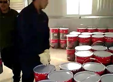 长春工业漆厂家