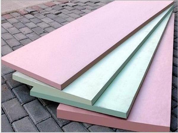 xps挤塑板在外墙保温领域的八大优势