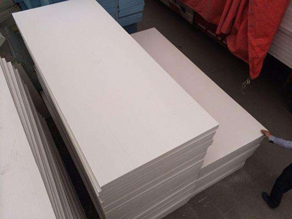 成都某工厂采购挤塑板2000立方
