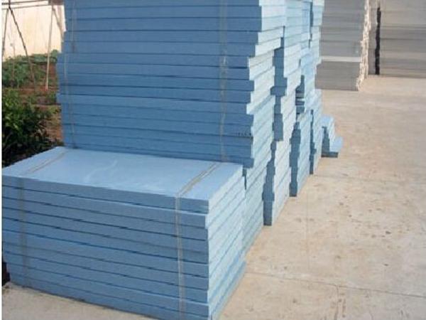 四川建筑公司采购挤塑板
