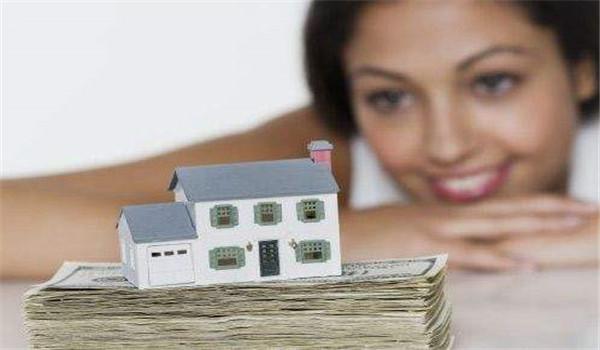 成都現金收房公司分享:為什么很多人都想要買別人住過的二手房?