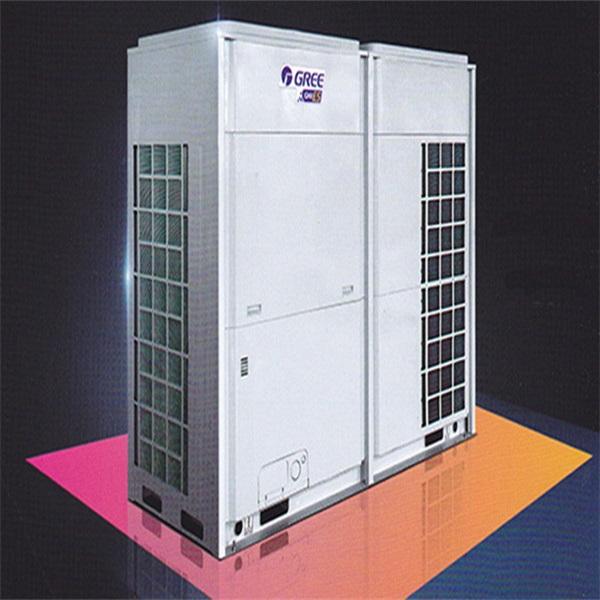 GMV ES商用多联机(上出风)