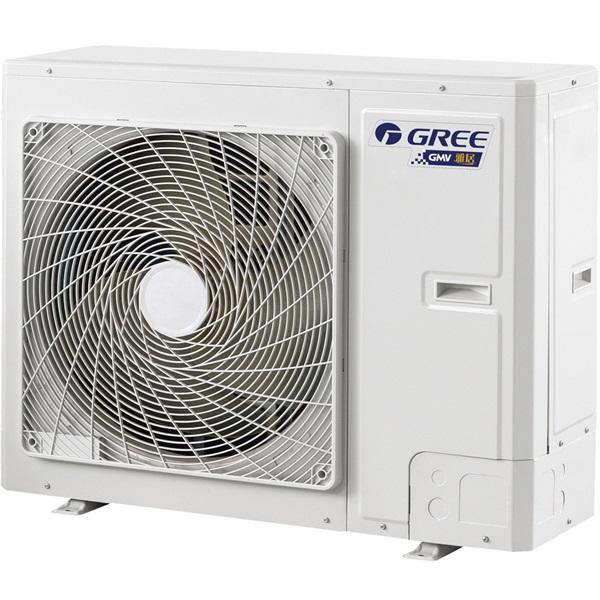 GMV 雅居家庭中央空调
