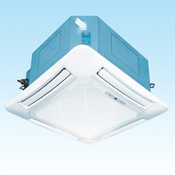 格力天井机单冷 冷暖系列_内嵌式 强劲四面出风