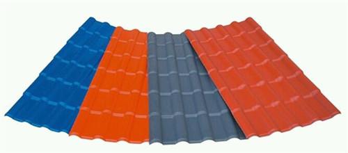 西藏asa合成树脂瓦生产厂家