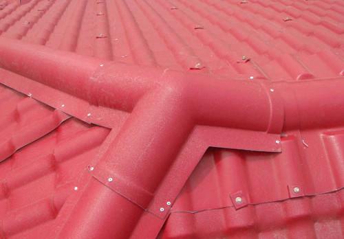 屋面asa合成树脂瓦