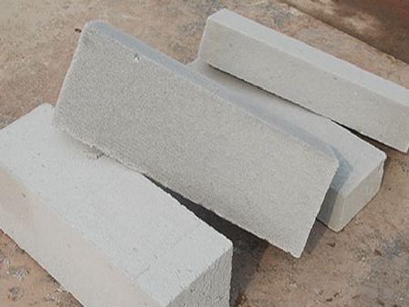 混凝土加气块砖