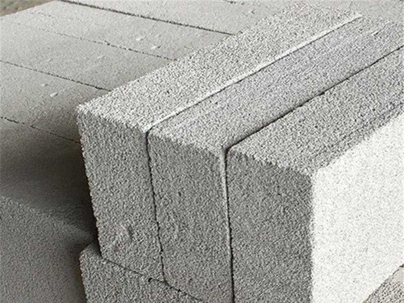 成都加气块砖厂家浅谈:加气块设备的生产流程是如何的?