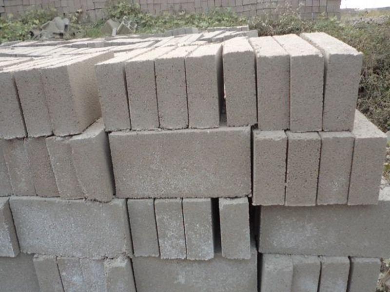 室内加气砖隔墙