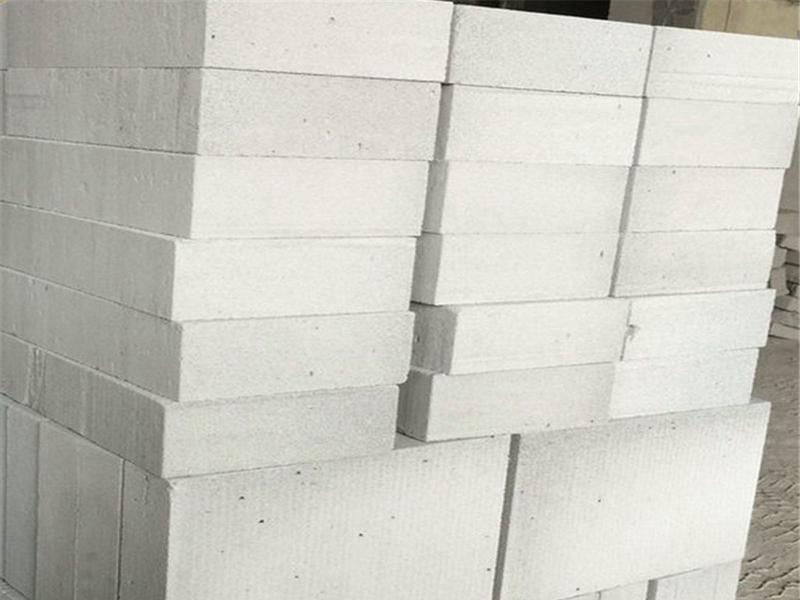 蒸压混凝土加气砖
